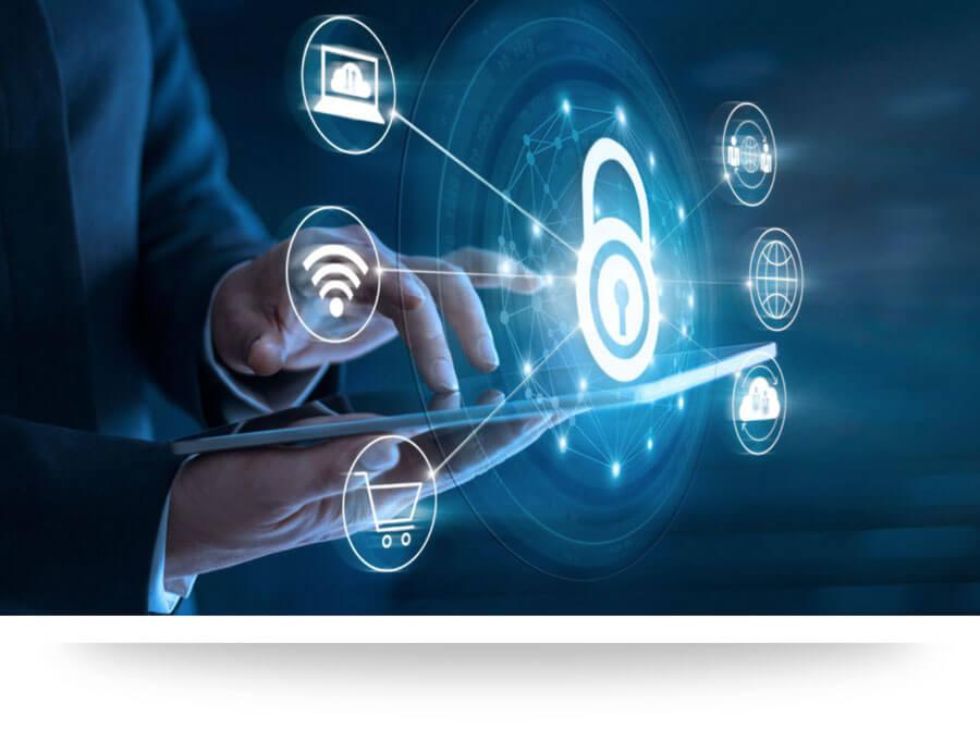 obtener beneficios con las criptomonedas imagen-seguridad