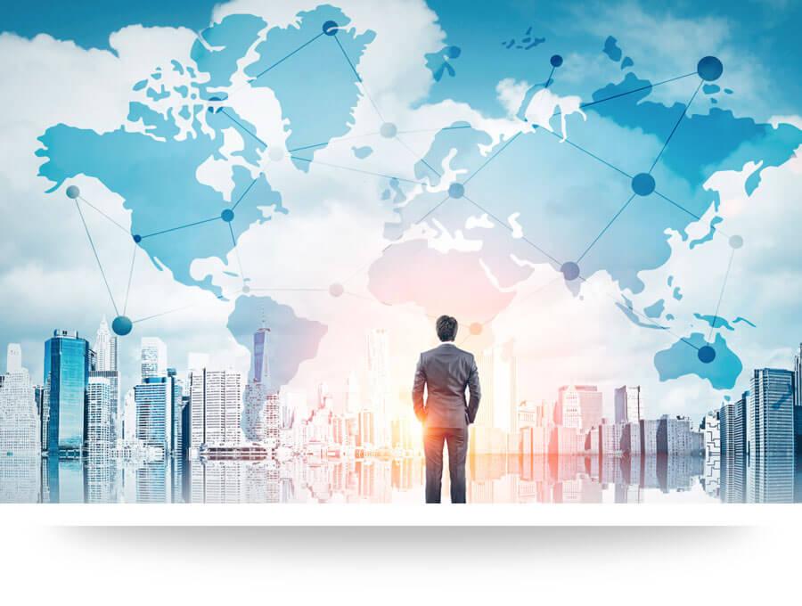 obtener beneficios con las criptomonedas imagen-globalizado