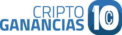 criptoganancias 10 logo