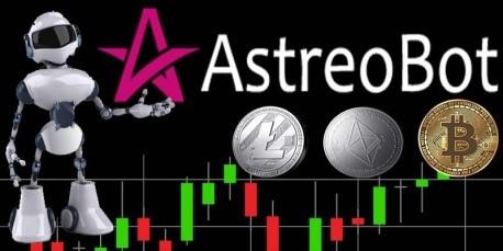bots de trading automático acceso a astreobot