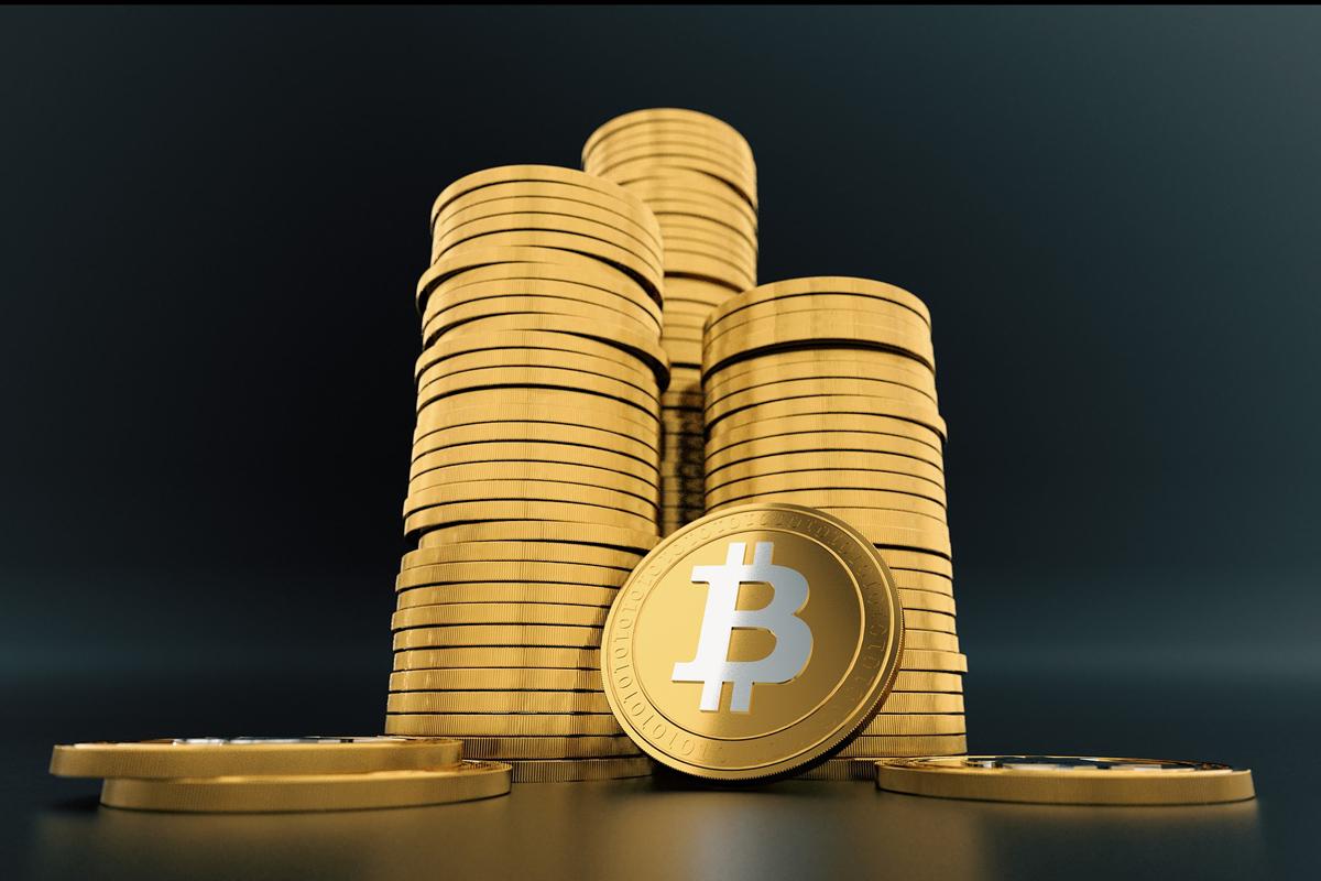 torre de monedas de bitcoin